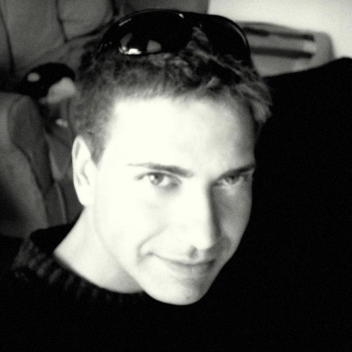 Stefano Marina