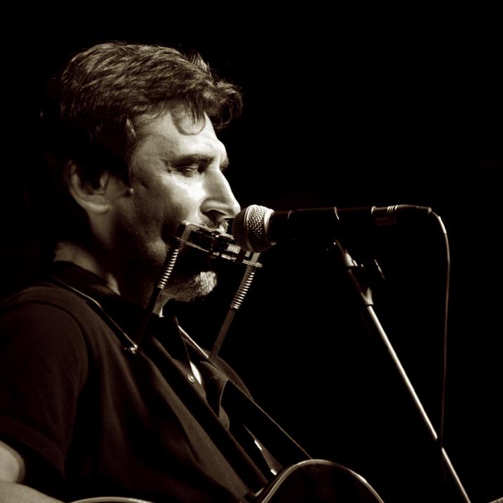 Sergio Bassi & Padus River Band