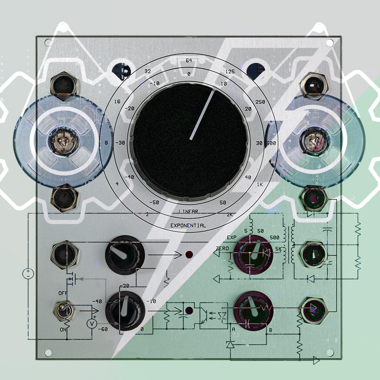 Voltagecontroller